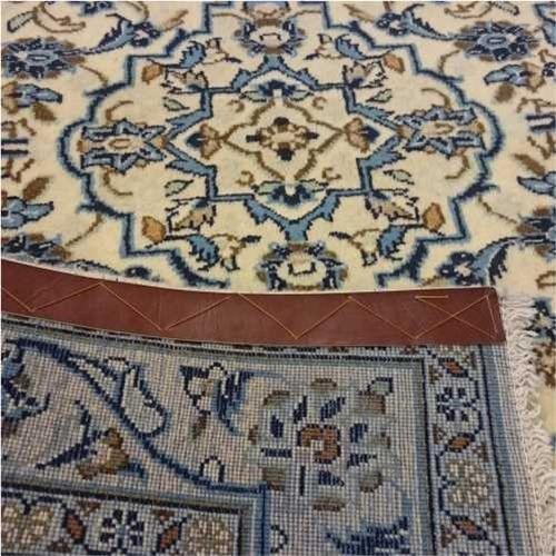 kashan 145x100cm legitimo tapete persa artesanal +certificad