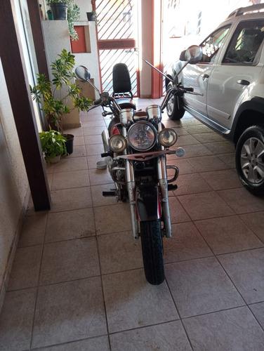 kasinki mirage 2003 250cc