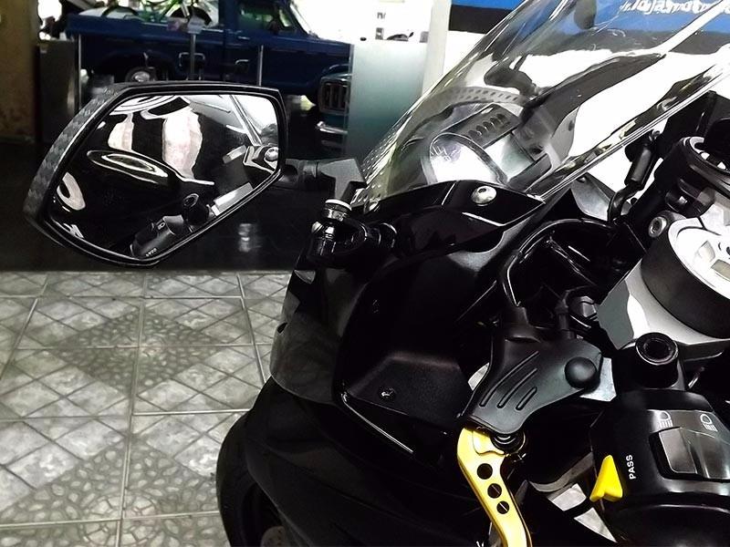 kasinski comet gt 650r ed especial f1 - motos.com