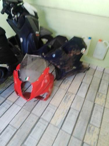 kasinski gtr650 troco p carro+valor