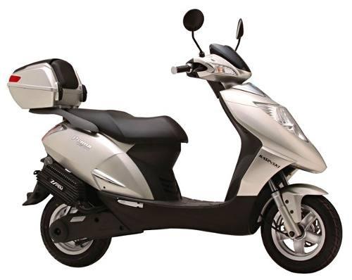 kasinski scooter moto