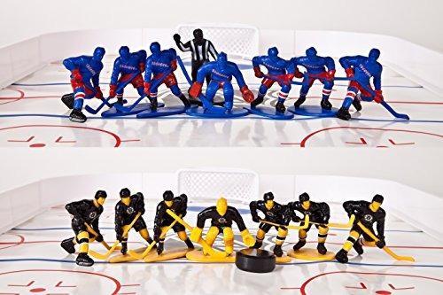 kaskey kids hockey guys: rangers vs. bruins inspira imaginac