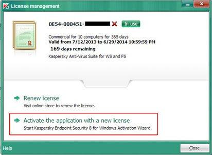 kaspersky endpoint security 10 para windows