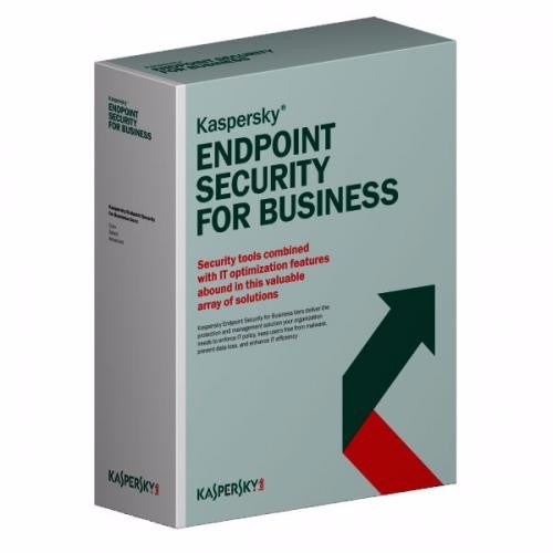 kaspersky endpoint security for business 2017 10 nodos
