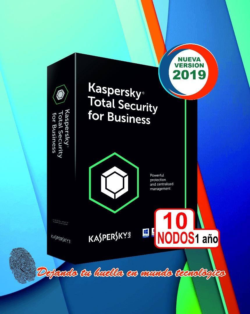 descargar kaspersky endpoint security 10 para windows 10 gratis