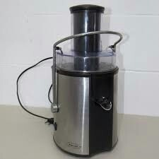 kassel extractor de jugos
