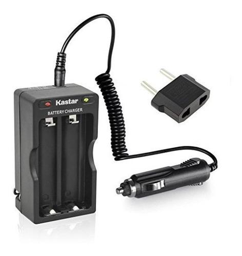 kastar bateria cargador usb para inr3100