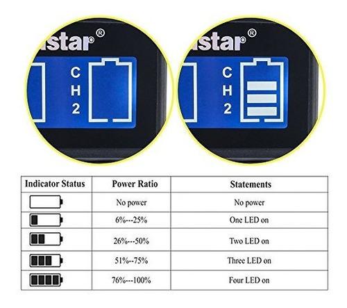 kastar bateria cargador usb para lghg2 hg2