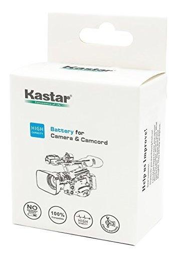 EOS C100 Mark II Kastar Cargador De Batería Para Canon BP-970G BP-975 /& EOS C100