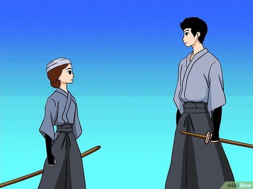 katana espada samurai, vaina y mango de madera hoja acero