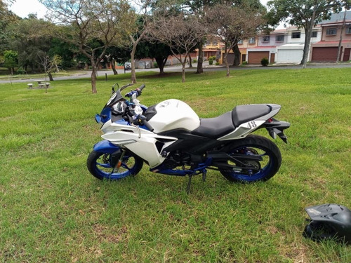 katana gp2017 250cc  con muchas extras