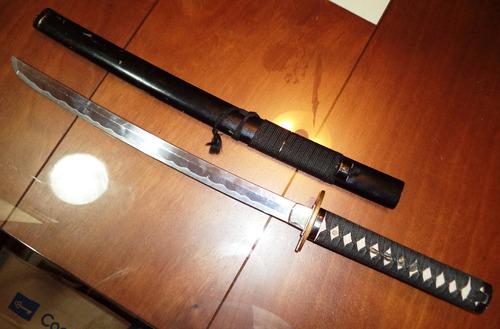 katana japonesa ornamental