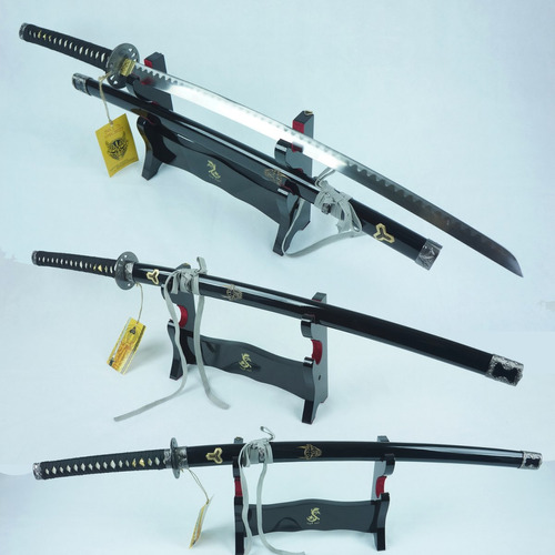 katana kill bill hattori hanzo version bill sw-350e