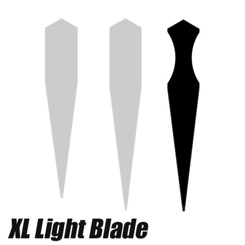 katana practical plus xl light cas hanwei paul chen espadas