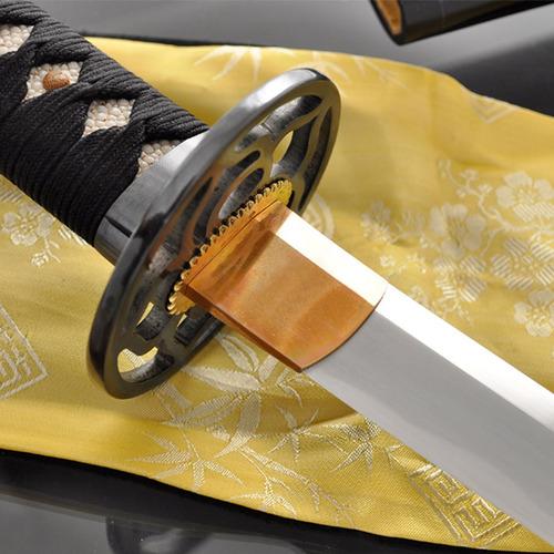 katana profesional lotus de citadel toda hecha a mano espada