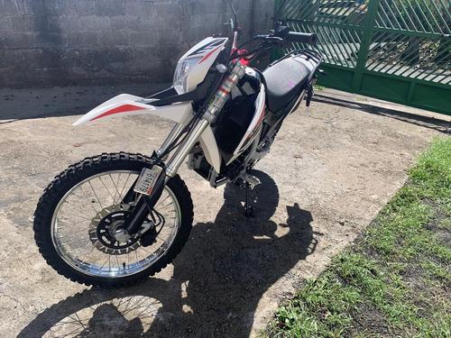 katana sx2 250cc
