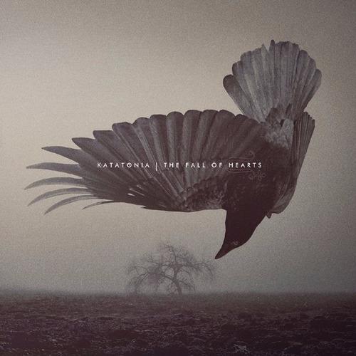 katatonia - the fall of hearts - deluxe mediabook - cd+dvd