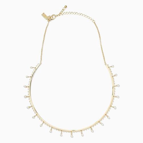 kate spade collar chantilly charm wbruc953 - original nuevo