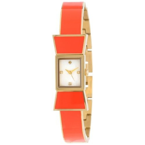 kate spade new york 1yru0285 carlyle gold-plated bangle