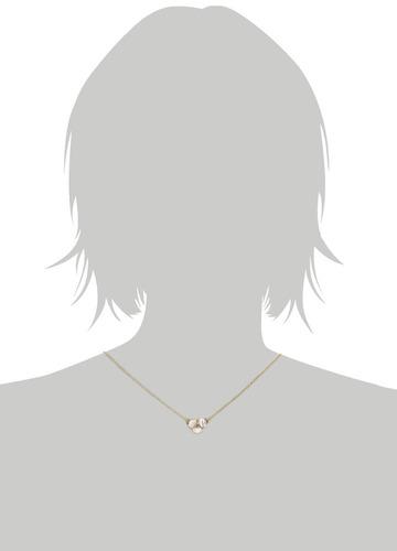 kate spade new york -inchdisco pansy-inch mini collar colgan