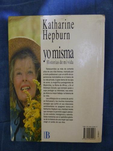 katherine hepburn - autobiografia