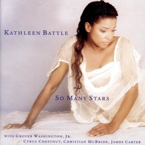 kathleen battle - so many stars (1995)