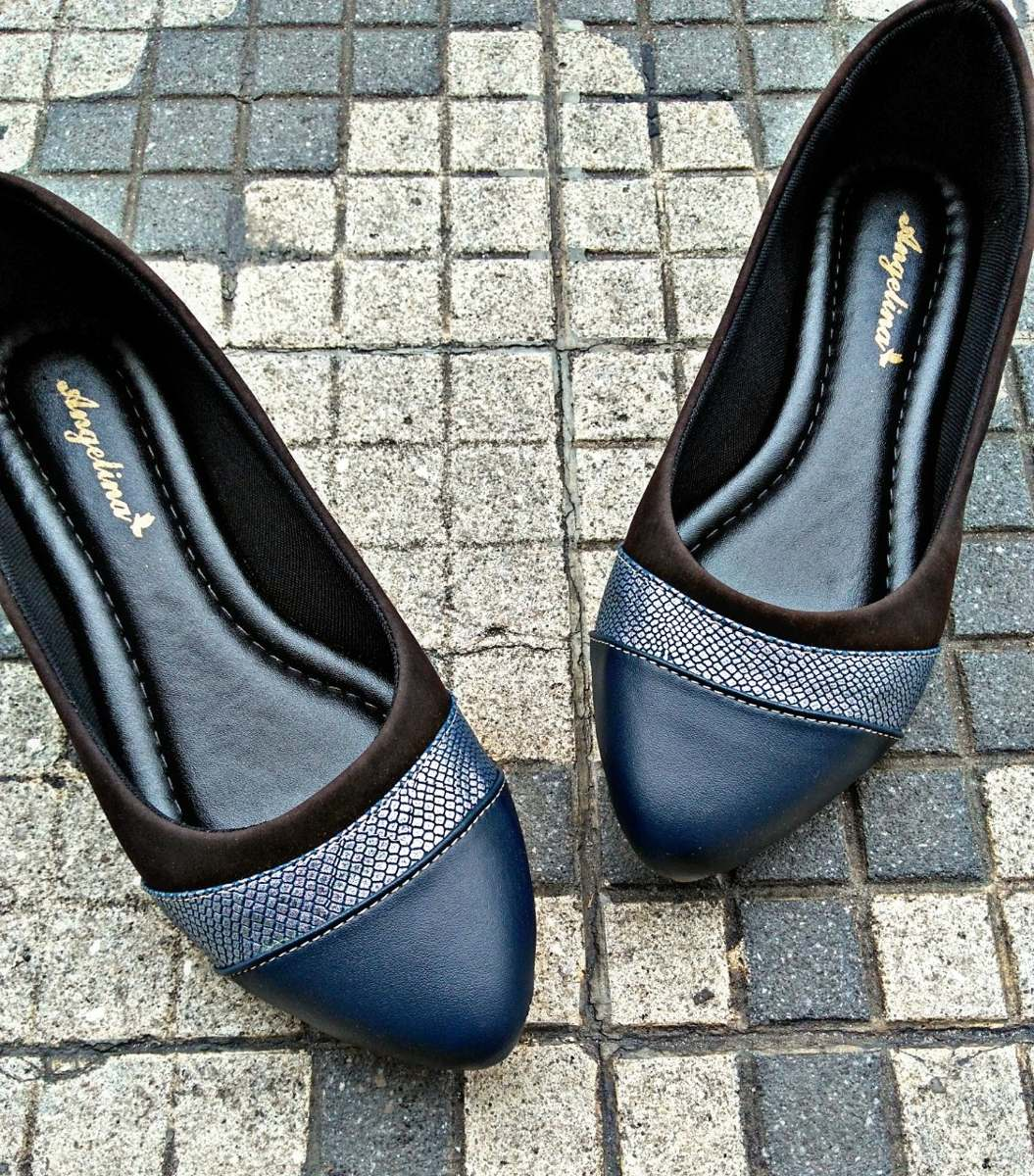 5206b8b3d Katia Calçados - R$ 85,00 em Mercado Livre