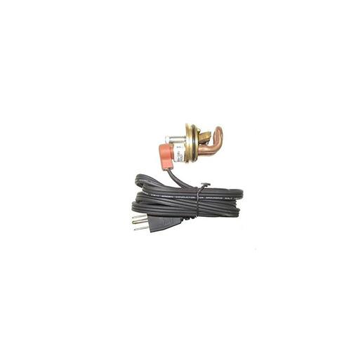 kats 11431 400 watt 44.5mm heater plug heater