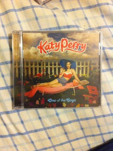 katy perry one of the boys importado usa nuevo