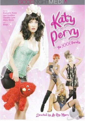 katy pervy the xxx parody ( parodia porno ) kimberly kane