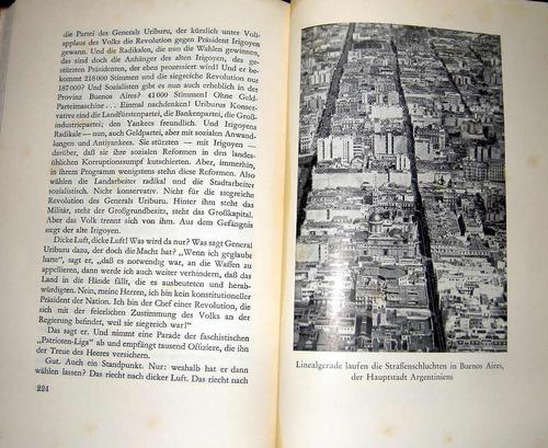 katz zickzack durch sudamerika 1935 aleman viajero no envio