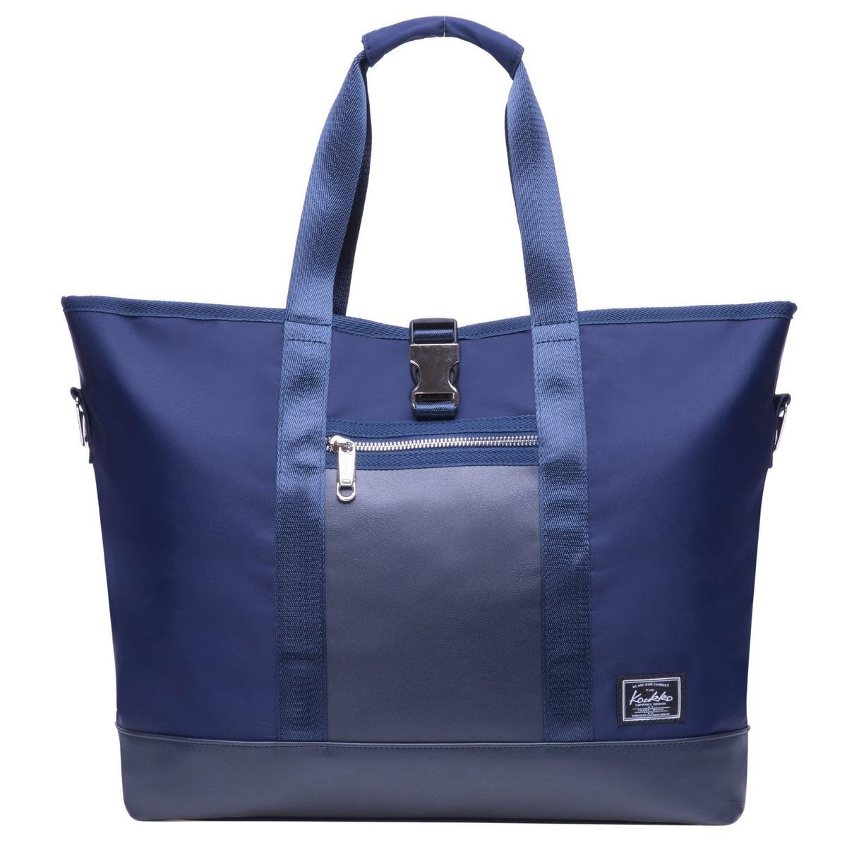 Kaukko Lightweight Handbag Travel Duffel Bags For Women M