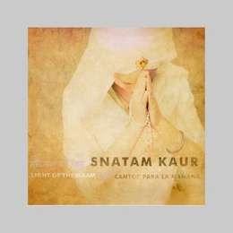 kaur snatam light of the naan cantos para la mañana cd nuevo