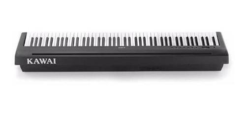 kawai piano digital electrico 88 teclas es100
