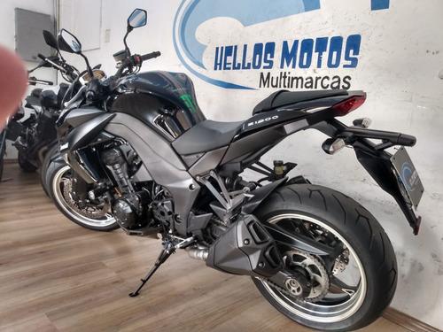 kawasaki 1000 moto