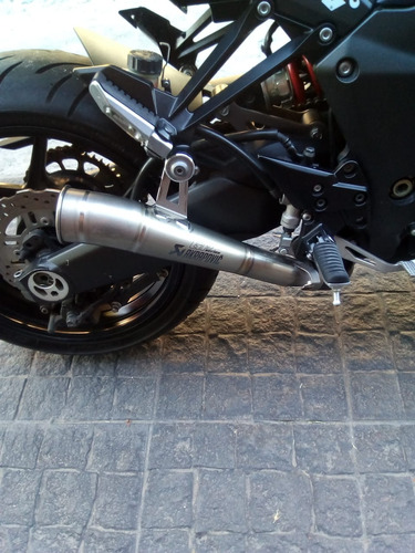 kawasaki 1000 moto deportiva