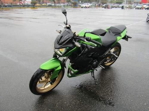 kawasaki 250 250