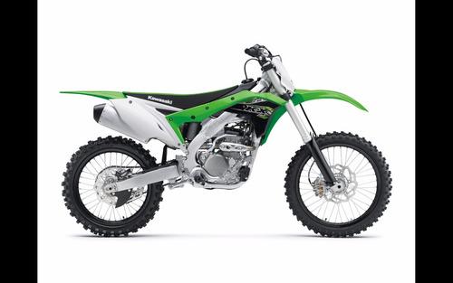 kawasaki 250 moto