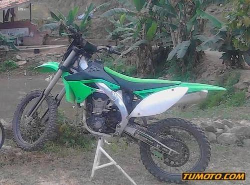 kawasaki  251 cc - 500 cc