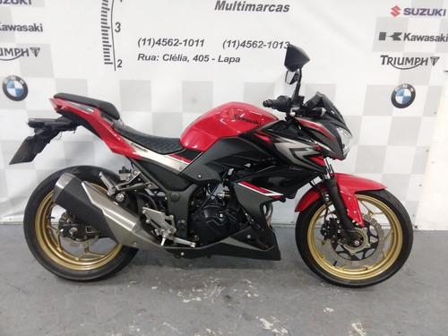 kawasaki 300 moto