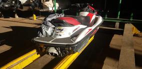 Kawasaki 4 Tiempos Stx 15f 160hp Sin Turbo 3 Plazas Esc Riva