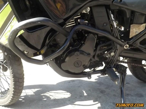 kawasaki  501 cc o más