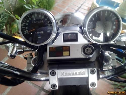 kawasaki 501 más