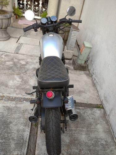 kawasaki 550