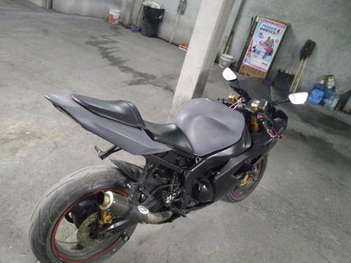 kawasaki 636 zx6r