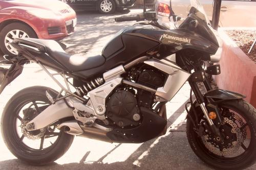 kawasaki 650 cc.