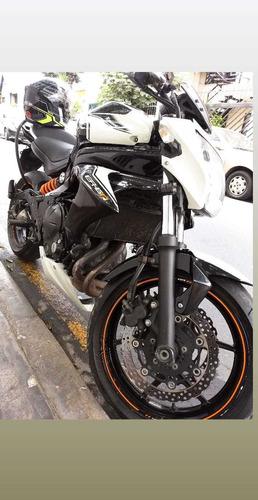 kawasaki 650 - er6n