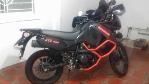 kawasaki 650cc