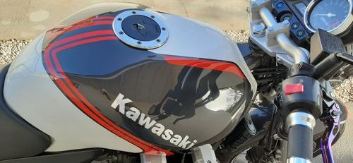 kawasaki  750   zr7
