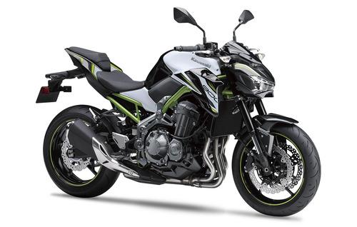 kawasaki  900 z900 0km 2019 nacked calle 999 motos